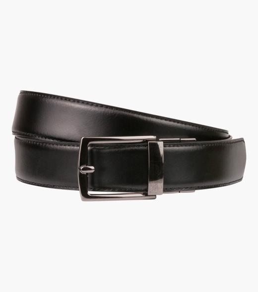 Eastwood Reversible Leather Belt