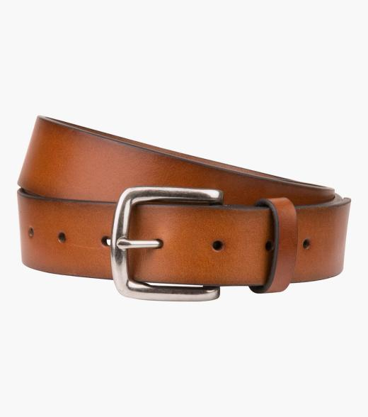 Pacino  Crossover Leather Belt