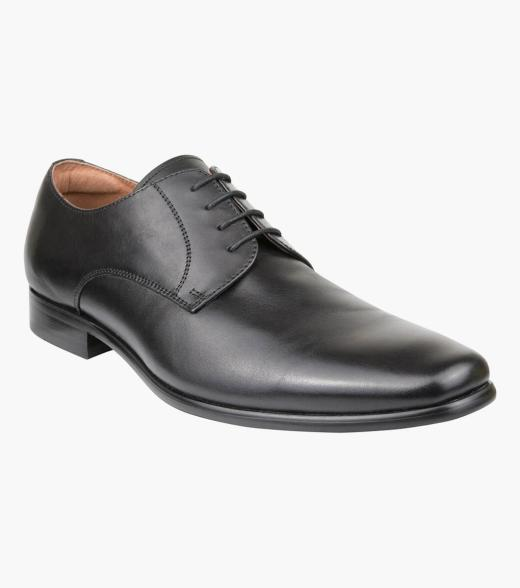 Parker Plain Toe Derby