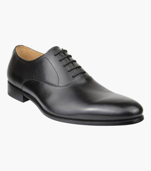State Plain Toe Oxford
