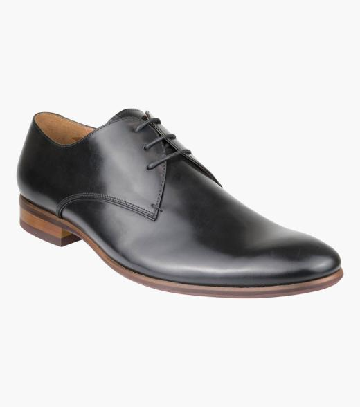Durant Plain Toe Derby