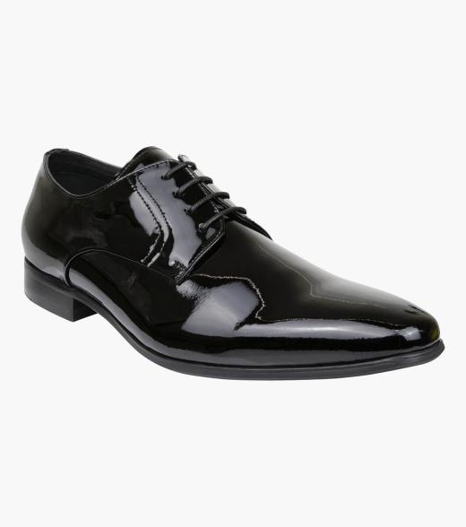 Bolero Plain Toe Derby