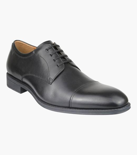 Chateau Cap Toe Derby