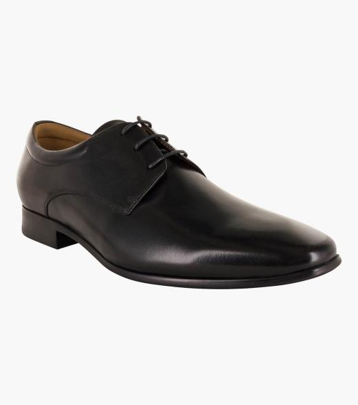 Dane Plain Toe Derby