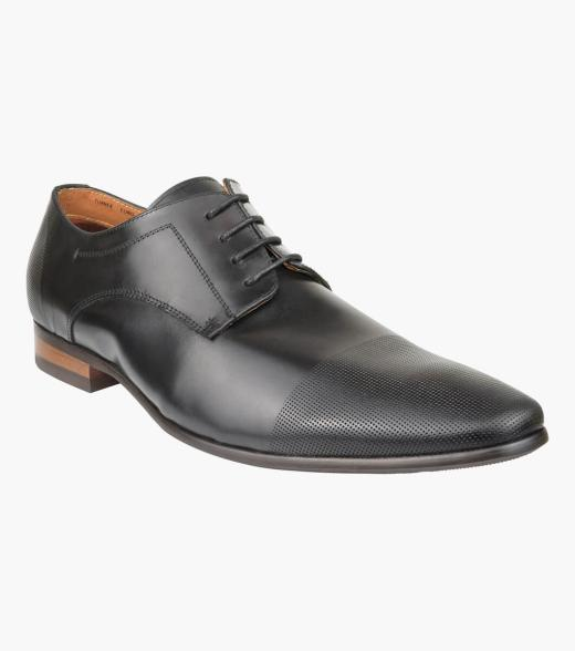 Turner Plain Toe Derby