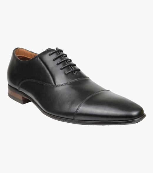 Maestro Cap Toe Oxford