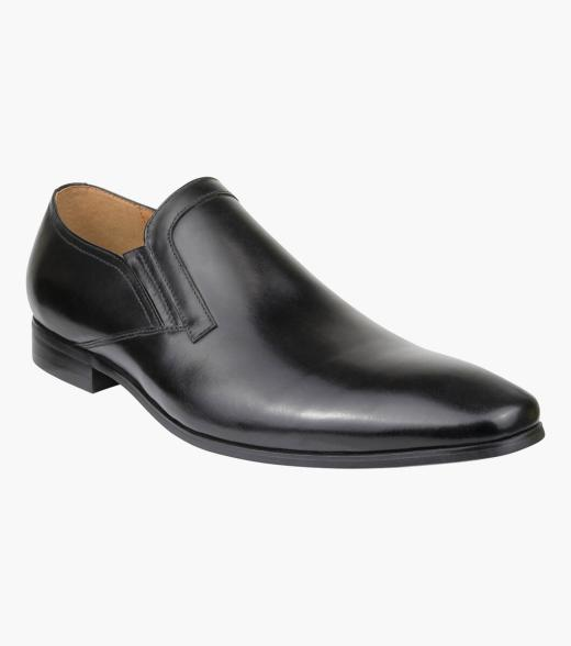 Stanton Plain Toe Slip On