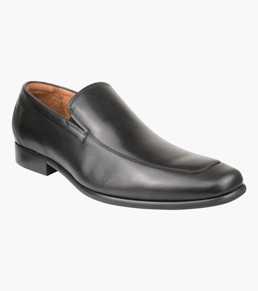 Shaeffer Moc Toe Slip On