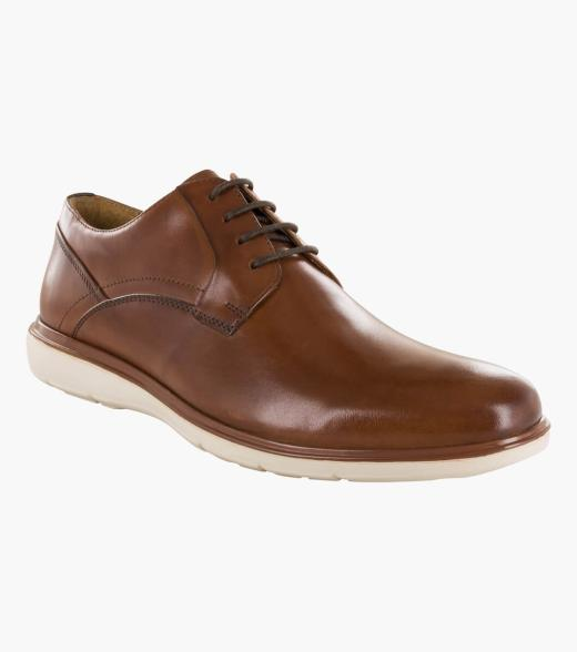 Ignight Plain Plain Toe Derby