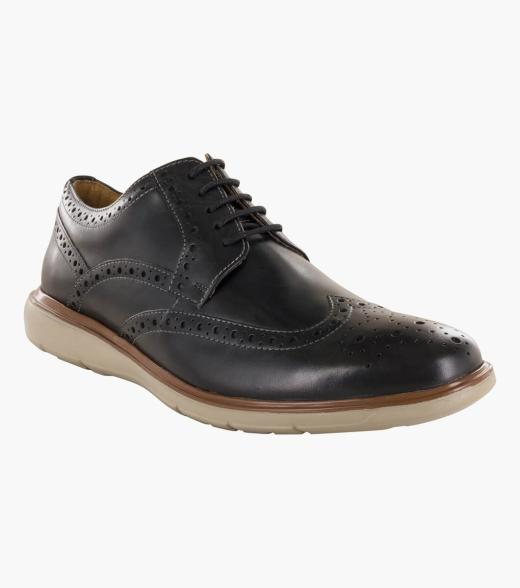 Ignight Wing Ox Wingtip Brogue