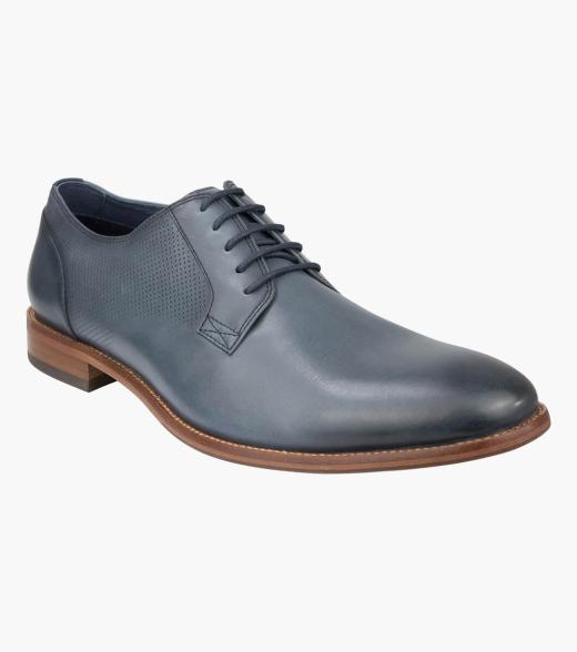 Flex Perf Plain Toe Derby