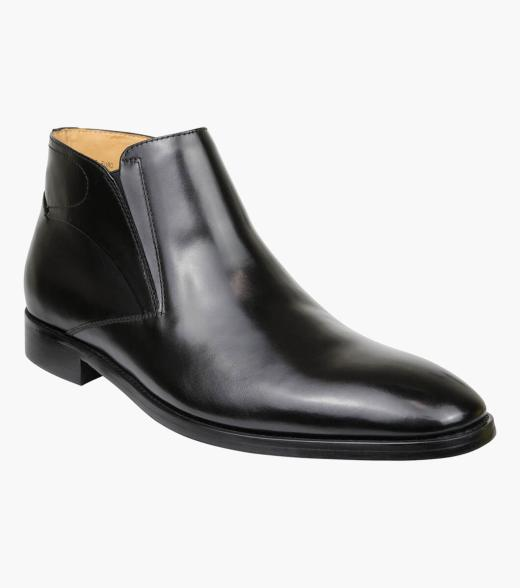 Ardmore Plain Toe Chelsea Boot