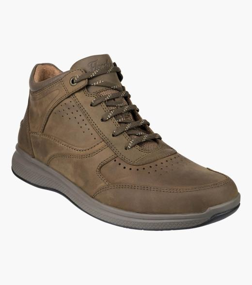 Great Lakes Sport Moc Toe Boot