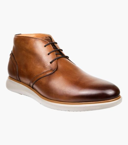 Fuel Chukka Plain Toe Chukka Boot