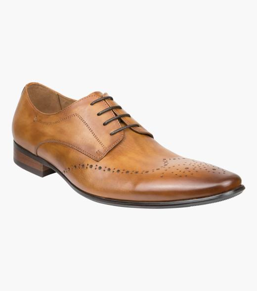 Astor Wing Wingtip Derby