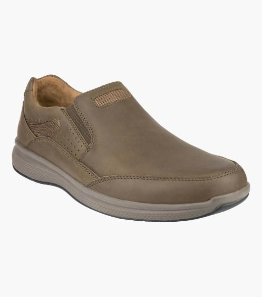Great Lakes Sport Moc Moc Toe Slip On