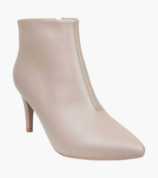 Sofia Point Toe Ankle Boot