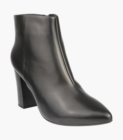 Sienna Point Toe Ankle Boot