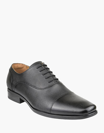 Ragusa Bal Ox  in BLACK for $99.00