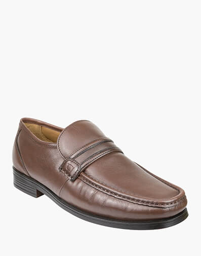Harvard  in DARK TAN for $199.95