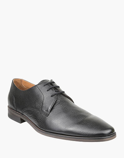 Domingo PLAIN VAMP DERBY in BLACK for $129.80