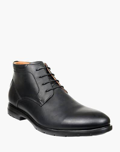 Westside Chukka  in BLACK for $199.95
