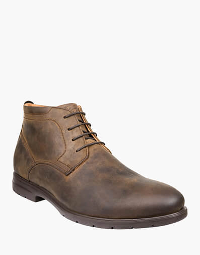 Westside Chukka  in DARK TAN for $199.95