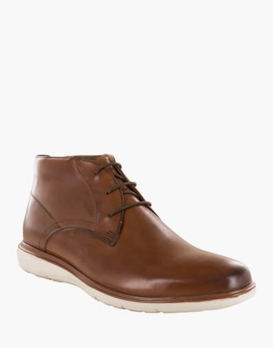 Ignight Chukka  in COGNAC for $89.97