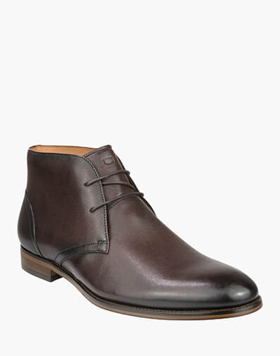 Flex Lux Chukka  in BROWN for $269.95