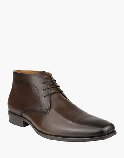 Jackson Chukka  in BROWN for $159.95