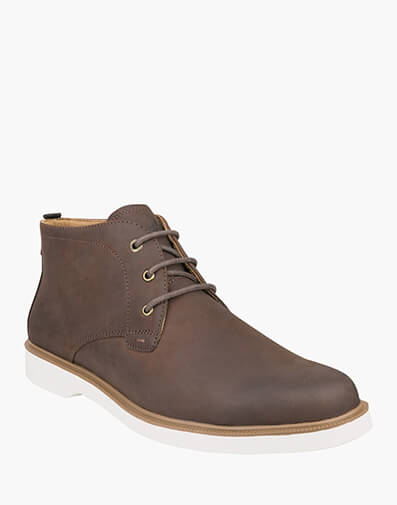 Supacush Chukka  in BROWN for $189.95