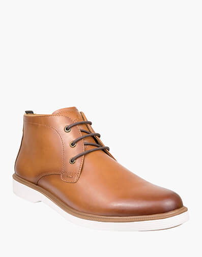 Supacush Chukka  in RICH TAN for $139.00