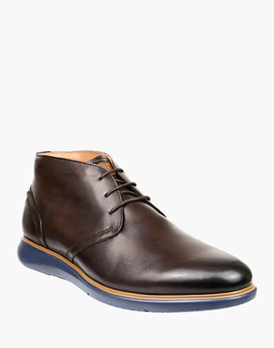 Fuel Chukka  in BROWN for $139.00