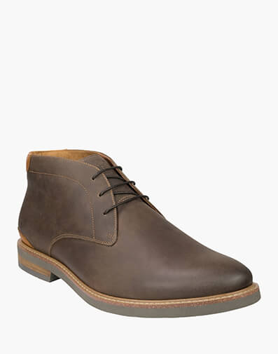 Highland Chukka  in BROWN for $139.80