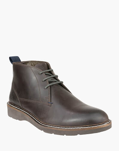 Breaker Chukka  in BROWN for $139.95