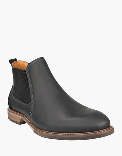 Lodge Chelsea  in BLACK for $199.95