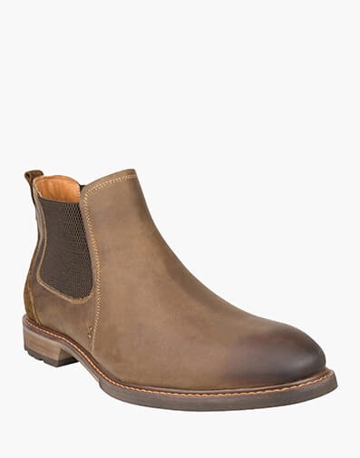Lodge Chelsea  in BROWN for $199.95
