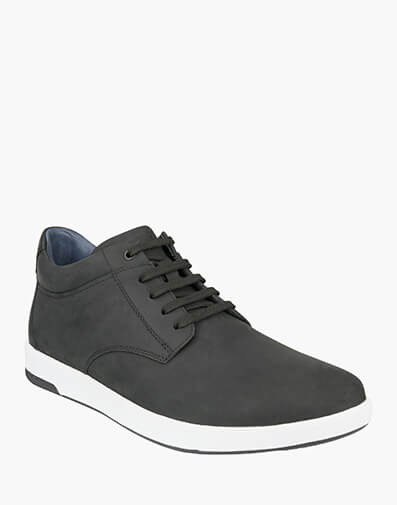 Crossover Chukka  in NERO for $179.95