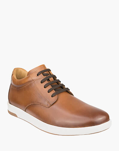 Crossover Chukka  in COGNAC for $179.95