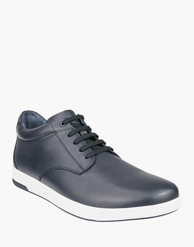 Crossover Chukka  in NAVY for $179.95