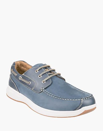 Great Lakes Mocc  in NAVY for $169.95