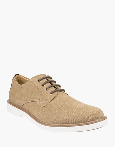 Supacush Canvas Ox  in TAN for $119.95