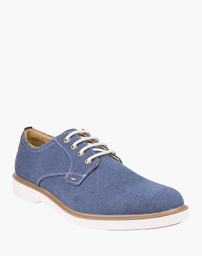 Supacush Canvas Ox  in NAVY for $119.95