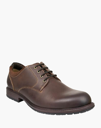 Vandall Plain  in BROWN for $169.95