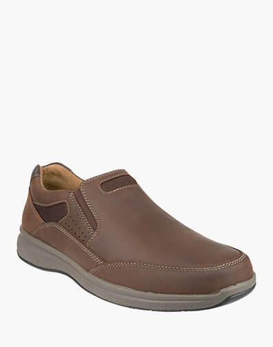 Great Lakes Sport Moc  in BROWN for $179.95