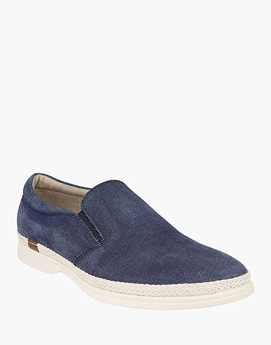 Tobago Canvas  in NAVY for $69.80