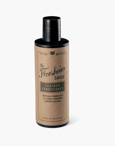 Leather Conditioner  in NATURAL. for $9.95