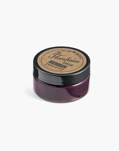 Cordovan Shoe Creme / Polish  in CORDOVAN. for $9.95