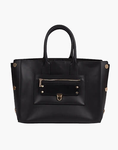 Elsa MADE IN ITALY in BLACK for $249.95