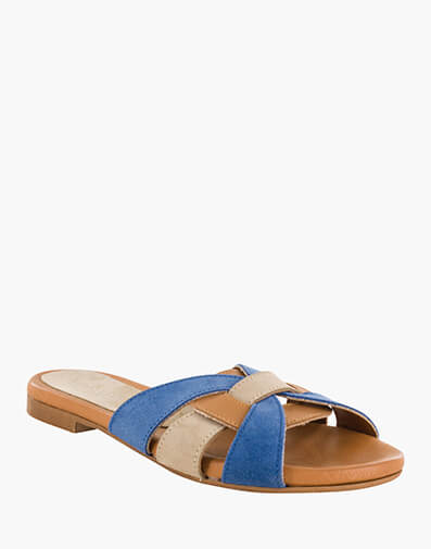 Bellina  in BLUE for $89.80